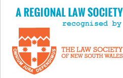 regional law soc nsw