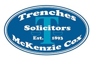 Trenches McKenzie Cox