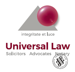 Universal Law (Mullumbimby)