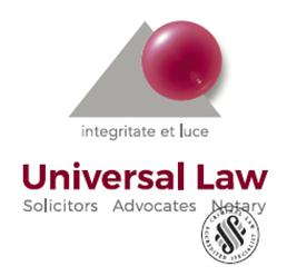 Universal Law (Lismore)