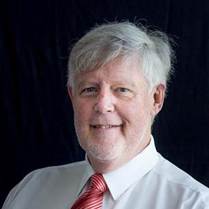 Garrett, Stuart Forster