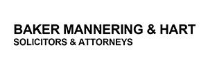 Baker Mannering & Hart